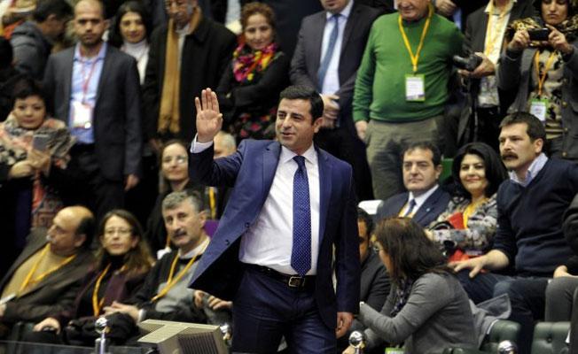 HDP'de kritik 3 toplantı