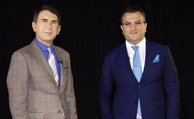HDP'den, Cem Küçük ile Fuat Uğur hakkında RTÜK'e başvuru