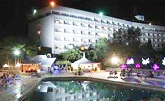 Kabil'deki Intercontinental Otel'e silahlı ve bombalı saldırı: En az 15 ölü