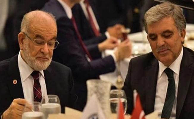 Karamollaoğlu: Abdullah Gül 2019'da adayımız olabilir