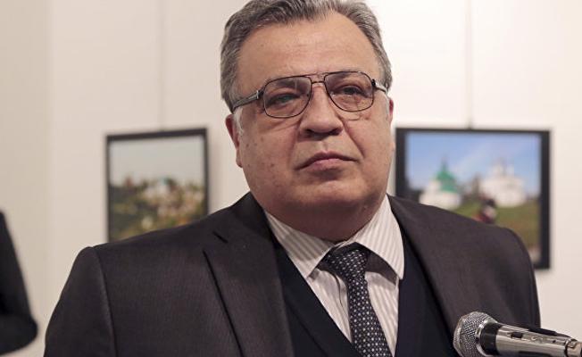 Karlov suikasti: 1 kişi daha tutuklandı