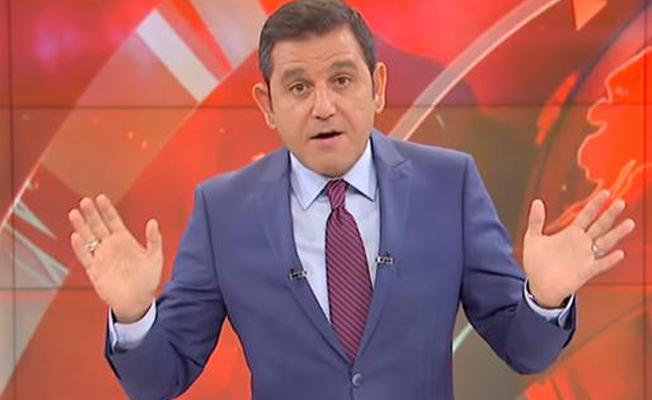 MHP'den Fatih Portakal'a tepki: Şeftali