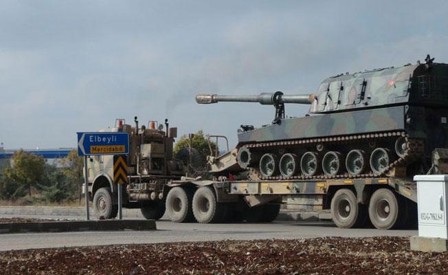 Mili Savunma Bakanı: Afrin harekatı yapılacak