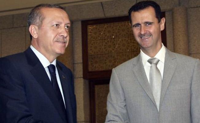 Robert Fisk: Esad ve Erdoğan Kürtlere karşı 'barışabilir'