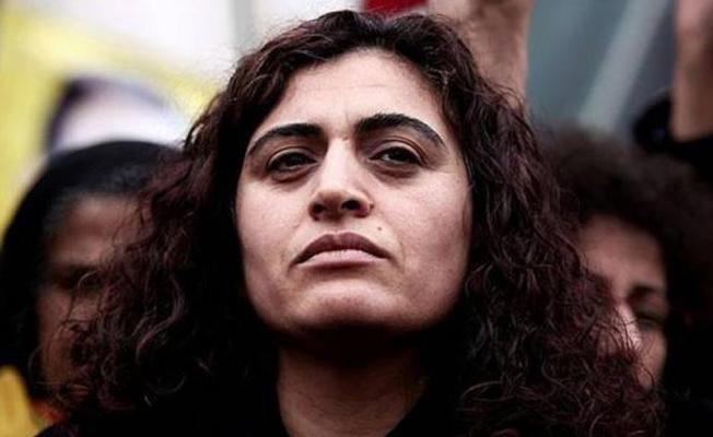 Sebahat Tuncel'e 2 yıl 3 ay hapis cezası