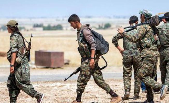 ABD'den yeni Suriye açıklaması: Bir 'ordu' ya da geleneksel bir 'sınır gücü' oluşturmuyoruz