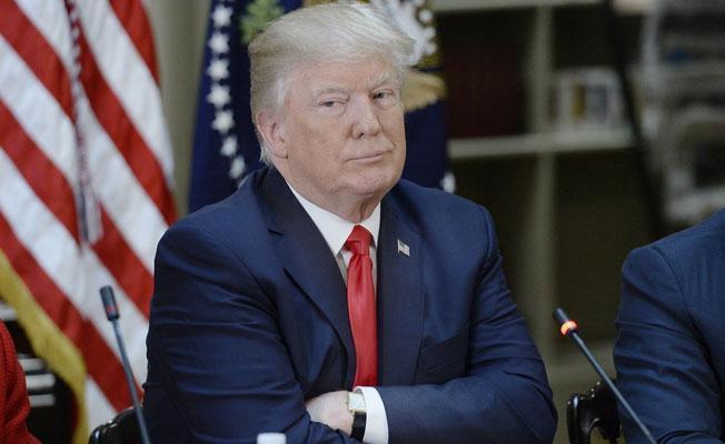 Trump'tan İran halkına: ABD'den büyük yardım göreceksiniz
