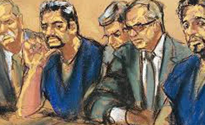 Yargıç, Atilla ve Zarrab'ın avukatlarından tüm bağlantıların açıklanmasını istedi