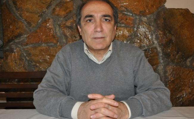 78'liler Girişimi Sözcüsü Celalettin Can'a tutuklama talebi