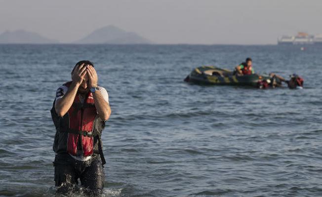 """""""Akdeniz, dünyanın en ölümcül sınırı"""""""