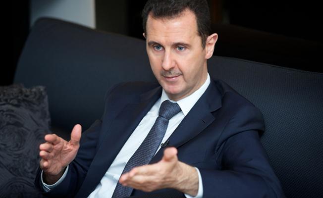 Alman basını: Esad müzakere masasına çağrılmalı