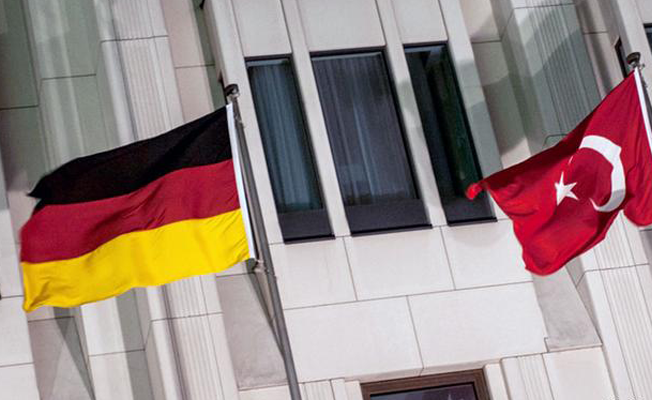 Türkiye'de tutuklu bulunan bir Almanya vatandaşı daha serbest