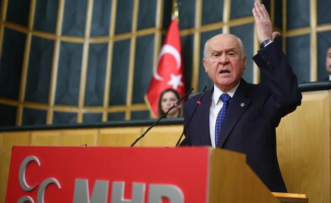 Bahçeli'den HDP'ye: Bunlar yaptıklarının bedelini mutlaka ödemelidir