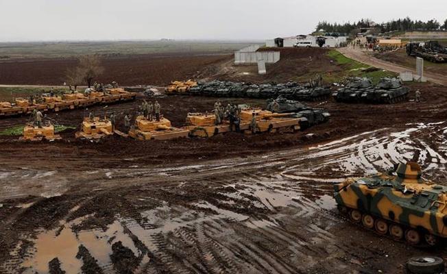 Alman Yeşiller'den NATO'ya Afrin için acil toplanma çağrısı