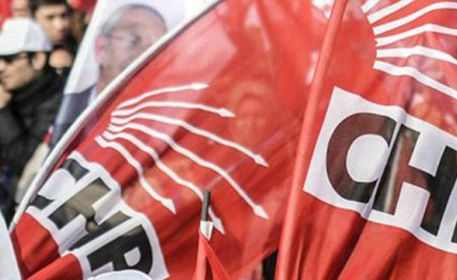 CHP MYK üyeleri belli oldu