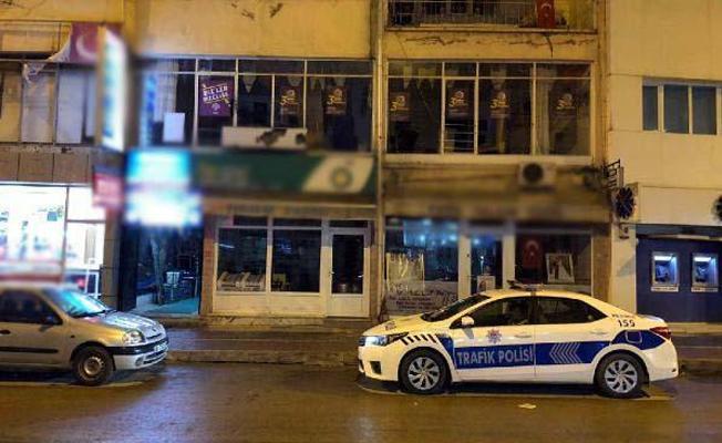 HDP ilçe binasına pompalı tüfekle saldırı