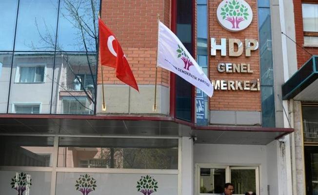 HDP'li 7 milletvekilli hakkında fezleke
