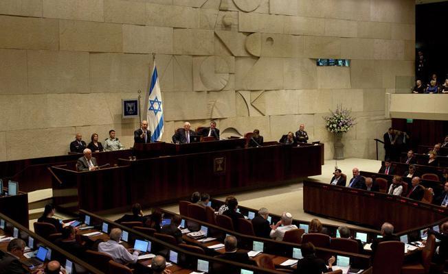 İsrail, Ermeni Soykırımı'nı tanımayı reddetti
