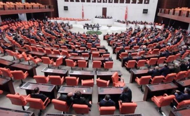 Meclis'te tacize uğrayan kadın, mobbing yüzünden şikâyetinden vazgeçti