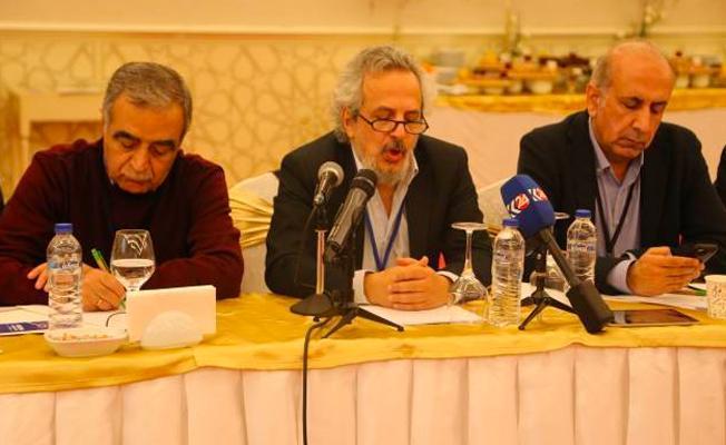 """""""Suriye'de yaşananlar Türkiye'de çözüm sürecinin bitmesindeki en önemli faktörlerden biri"""""""