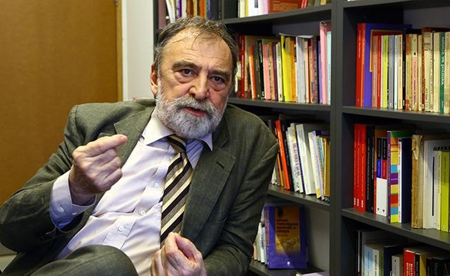 Murat Belge 'Risk Altındaki Akademisyenler Konseyi'ne başvurdu