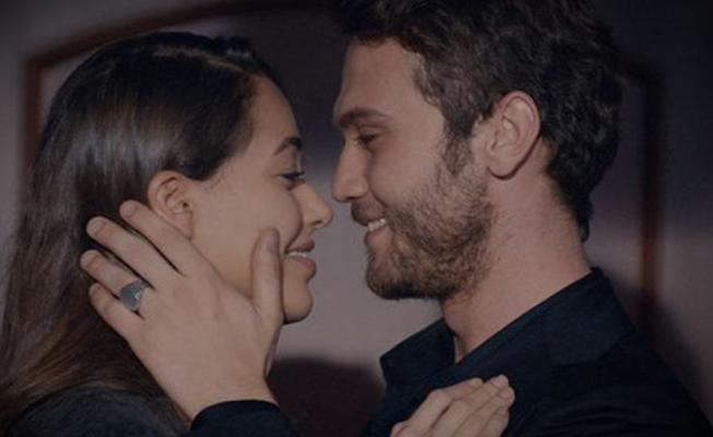 RTÜK'ten Çukur'a öpüşme cezası