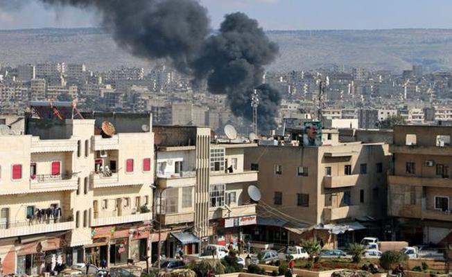 Türkiye'ye Afrin'deki sivil kayıplarda ihmal suçlaması