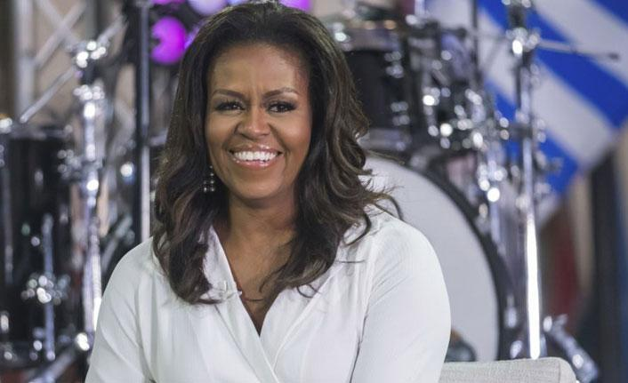 Michelle Obama'dan Trump'a: Onu hiç affetmeyeceğim