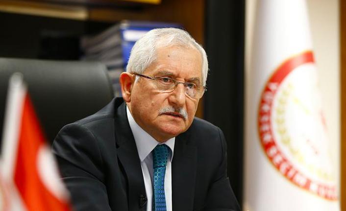 'İBB seçimine ilişkin kilit oy YSK Başkanı Güven'den gelecek'