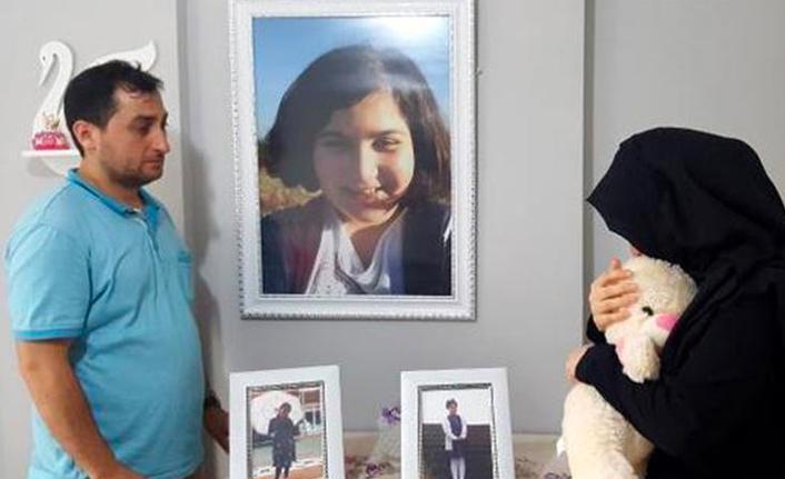 Rabia Naz'ın babası: Canikli'nin haram paralarını helal rızıklarınıza bulaştırdınız
