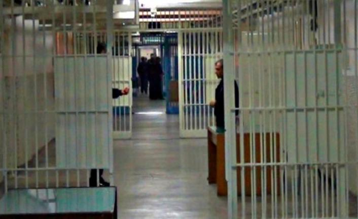 adalet bakanligi cezaevlerinde ciplak