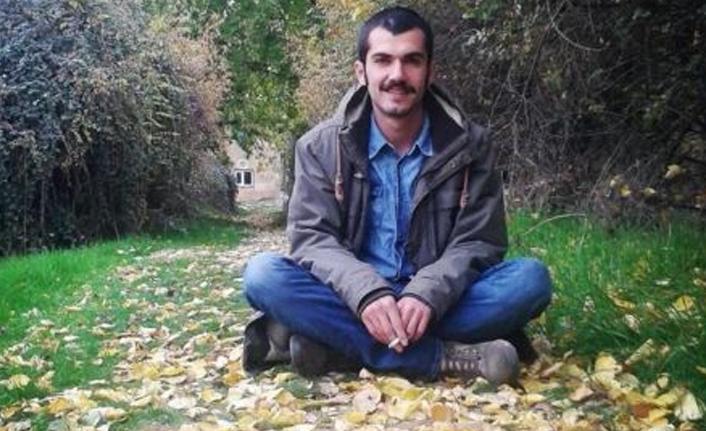 Tutuklu öğrenci Korkmaz'a verilen 59 yıl hapis cezası onandı