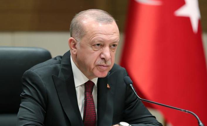 TRT ekranında Erdoğan konuşurken 'ööööööiiiiiilllll' yazısı belirdi, soruşturma başlatıldı