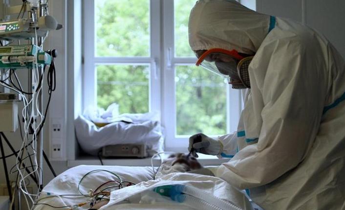 Türkiye'de koronavirüsten 69 kişi hayatını kaybetti