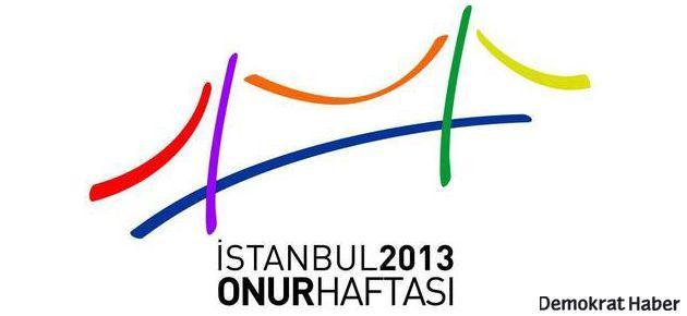21. LGBT Onur Haftası başlıyor