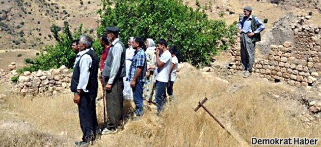 21 yıl önce boşaltılan köylerine geri döndüler