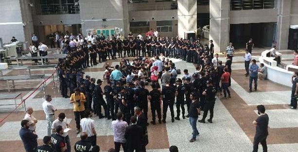 22 Temmuz operasyonu: 11 polis tutuklandı, 38 polis serbest