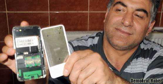 235 liraya 'iPhone 4' aldı ama...