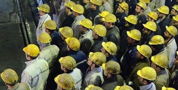 301 işçi madende katledildi. Hükümet çalışma şartları için harekete geçti