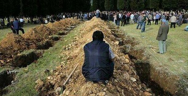 301 kişi öldü: Hiç kimsenin kusuru yok!