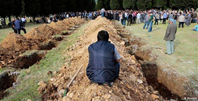 HDP: Soma davasında skandal yargılamaya tahammül yok
