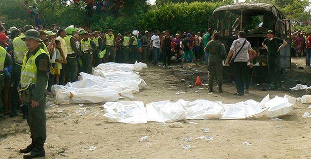 31 çocuk yanarak hayatını kaybetti