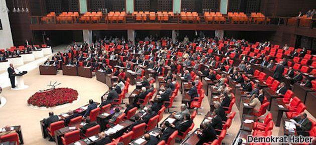 320 AKP'li, muhalefete dava açıyor!