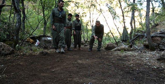 34. İstanbul Film Festivali'nde yarışma dışı bırakılan Bakur: PKK kamplarını anlatıyor