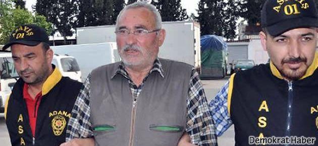 36 yıl cezası olan ülkücü yakalandı