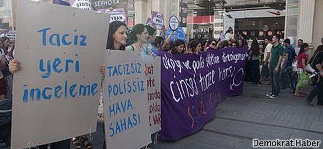 384 kadın cinsel işkence mağduru