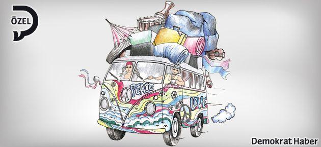 3. Balkan Bus Meeting Türkiye'de yapılacak
