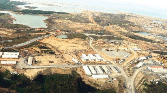 3. Havalimanı raporu: Ormanlar yok ediliyor fakat kurtarmak için geç değil!