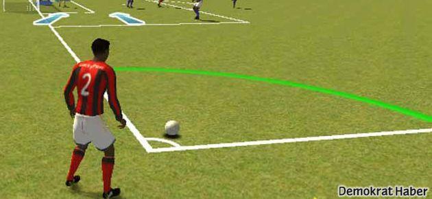 3D Futbol Oyunları