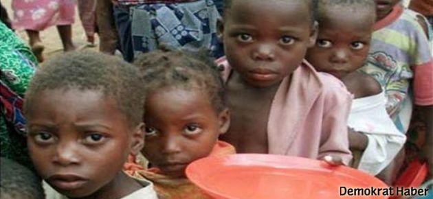 400 milyon çocuk yoksullukla boğuşuyor